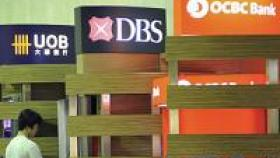 Singaporean banks bear the brunt of market bloodbath