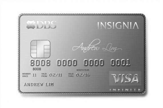 13 most exclusive credit cards in Singapore – Amex Black Card Invitation