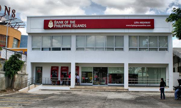 Bank Of The Philippine Islands Net Profit Up 27% To PHP16