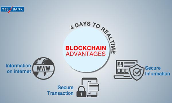 YES BANK unlocks blockchain to champion vendor financing