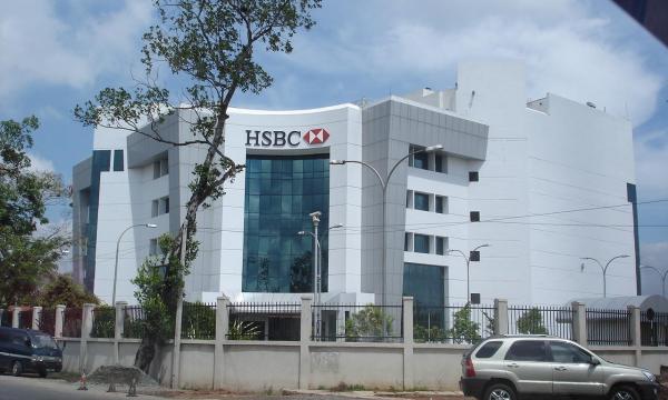 Hsbc hong kong forex trading