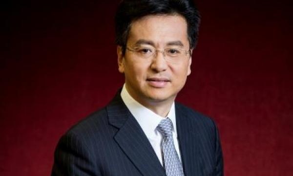 ICBC (Asia) CEO reveals plans to capitalise on China's Belt