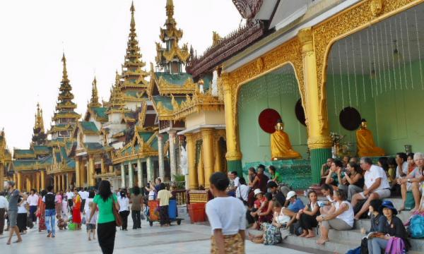 P2P money transfers take off in underbanked Myanmar | Asian