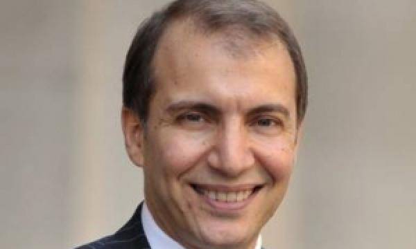 HSBC appoints Samir Assaf Chief Executive Global Banking and