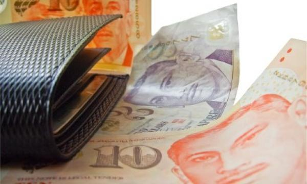 Singapore private banking bonuses up by as much as 7% in