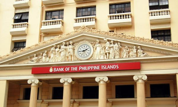 Bank Of The Philippine Islands' Earnings Down 16% To