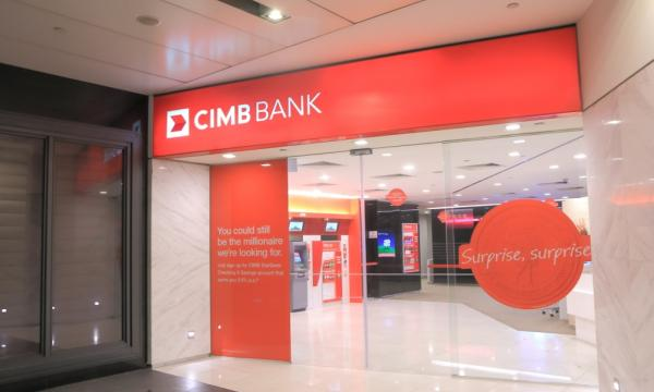 Cimb forex trading account
