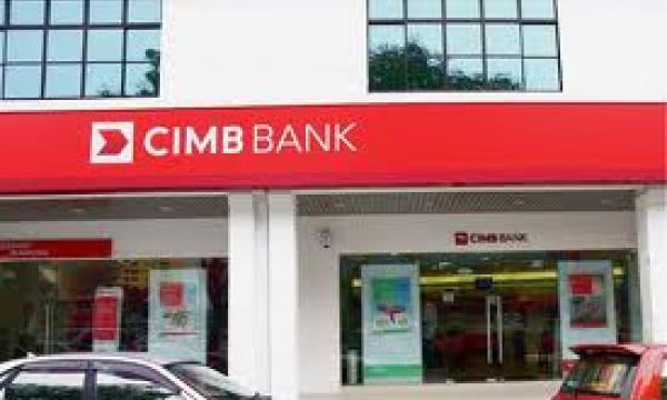 weakness of cimb group Cimb group holdings berhad cimb (1023 how to spot the strength of the stock and the weakness of the stock via volume and price.