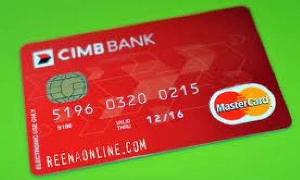 Cimb hopes to double debit cards market share next year asian cimb hopes to double debit cards market share next year reheart Choice Image