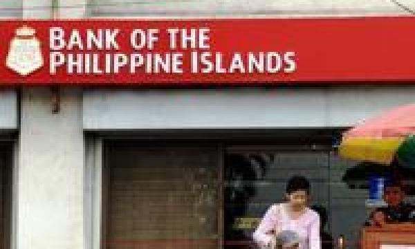 Bank Of Philippine Islands Q4 Net Up 7%