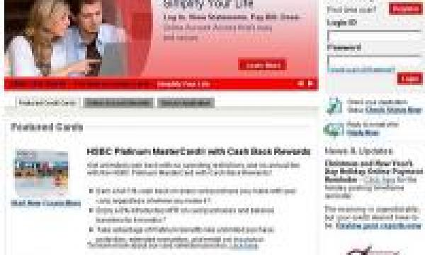 Hsbc ph forex