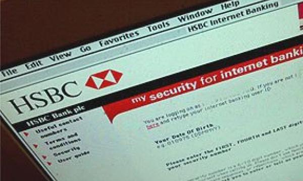 HSBC's new device further enhances internet banking security