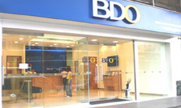 philippines bdo unibank opens singapore office asian
