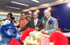 UOB Hong Kong opens new office on Garden Road