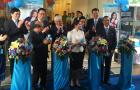 RHB Bank opens second branch in Lao PDR