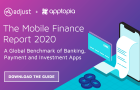 Find out how your finance app ranks against the best performers in the industry