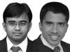 Vinayak HV and Prateek Bhargava