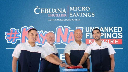 Cebuana Lhuillier Bank gets Rural/Cooperative Bank of the Year nod at 2021 Asian Banking & Finance Retail Banking Awards