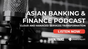 Financial institutions now moving confidently to the cloud, leveraging data lakes, AI and machine learning