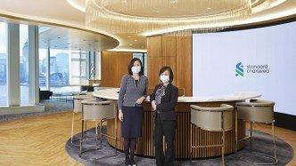Standard Chartered Bank (Hong Kong) soars at the ABF Retail Banking Awards 2021