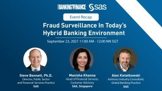 How to combat fraud in a hybrid banking environment