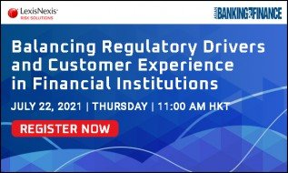 Balancing regulatory drivers and customer experience in financial institutions