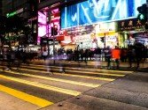 Tsim Sha Tsui hailed as APAC's most expensive retail strip