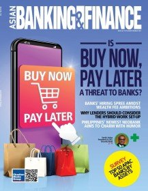 ABF Magazine 1 year Print Subscription